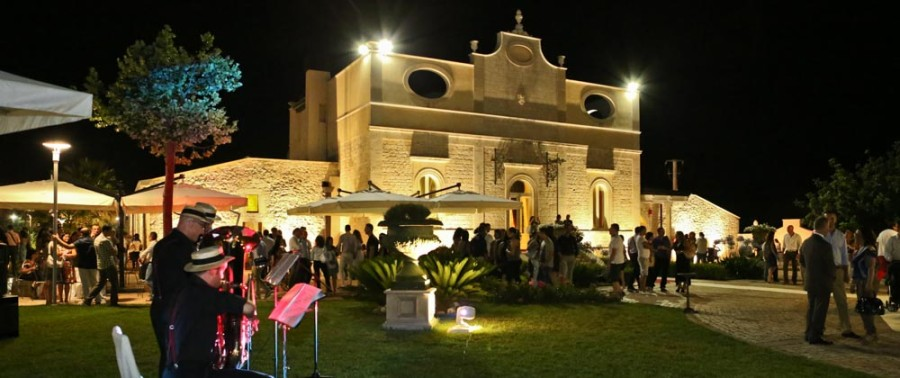 FESTA ESTATE 2012