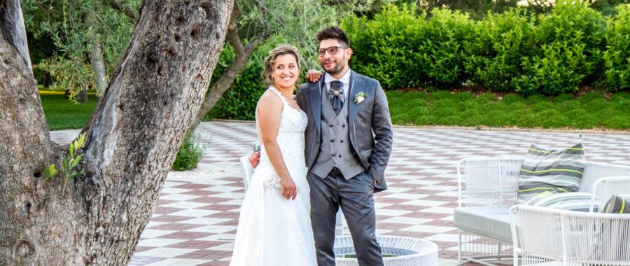 Giuseppe & Mariangela<br>7 Giugno 2016