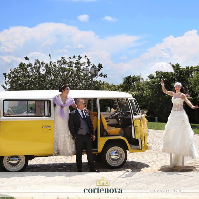 Matrimonio reale o stile coachella? Scopriamo due tendenze matrimonio 2019!