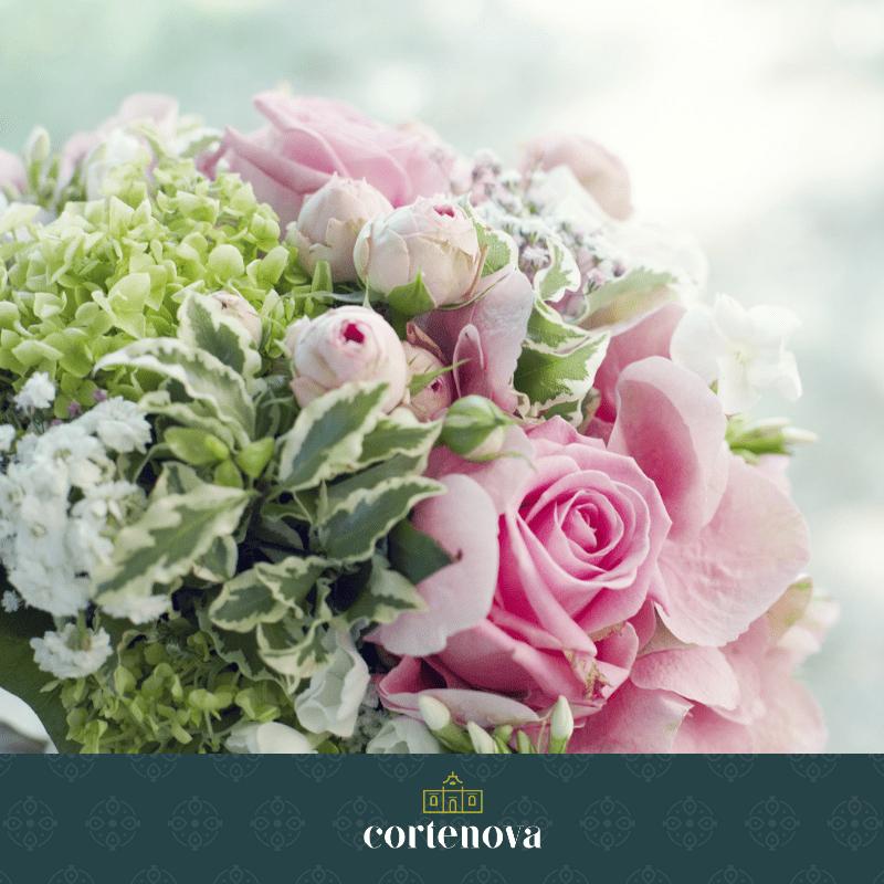 Scegliere i fiori per il matrimonio? Ecco 10 consigli da non perdere